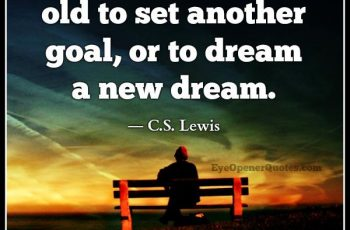 you-are-never-too-old-to-set-another-goal