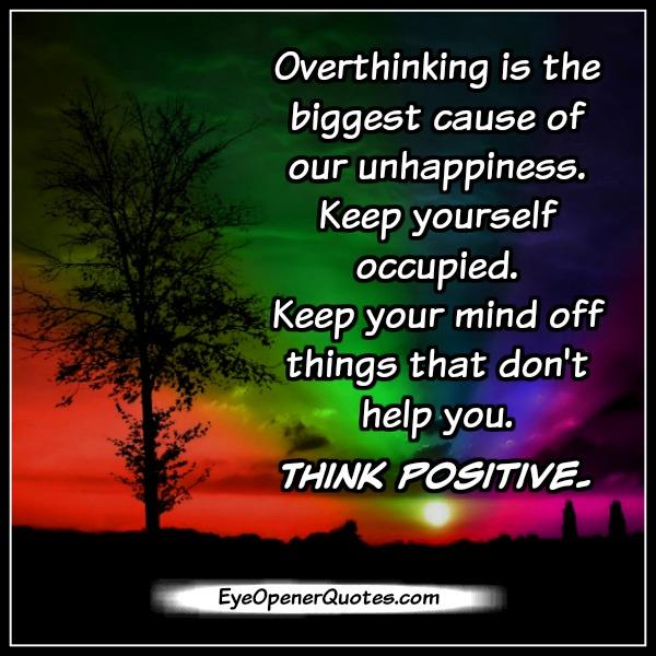 Quotes About Unhappiness: Positive Inspirational Blog Providing
